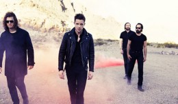 the killers press