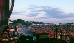 BRÅVALLA FESTIVAL 2013