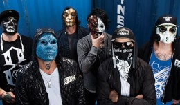 hollywood undead 2014