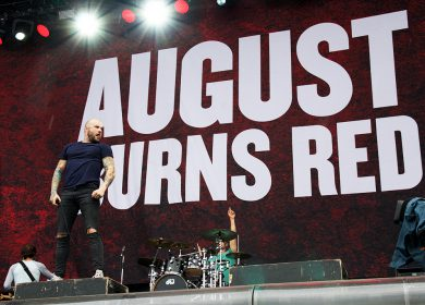 August Burns Red 1